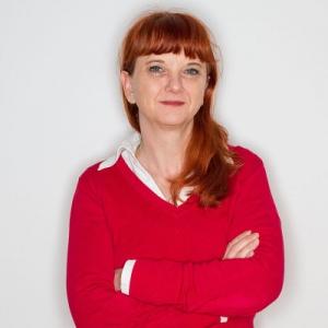 Sabine Komarek